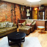 West Madison City Suites
