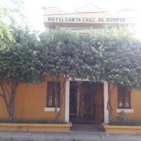 Hotel Santa Cruz de Mompox