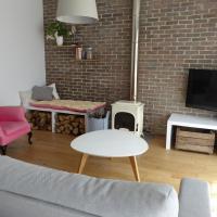 L'appartement de la rue Mounié