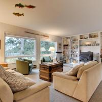 Classic Beach House Vacation Rental