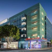 Hampton Inn & Suites Los Angeles/Santa Monica, Ca