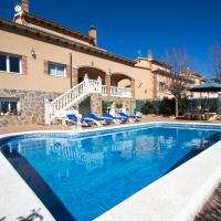 Villa Joan Gris