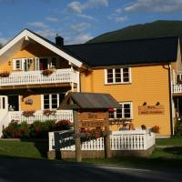 Dalen Bed & Breakfast