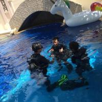 Success Dive Resort Sanur