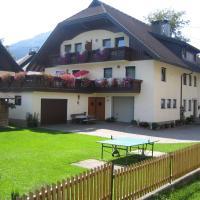 Ferienhaus Plozner