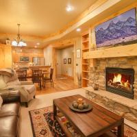 Palisades Lodge Suite 207