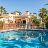 Villa Lydia Las Chapas