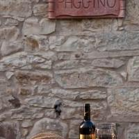 Il Paggino Chianti Accommodation