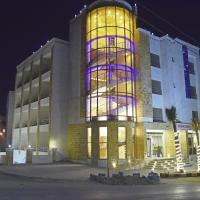 Aljamal Hotel