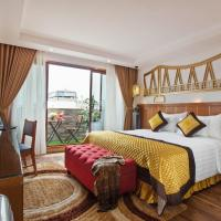 Hanoi Golden Holiday Hotel - Promo Code Details