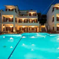Condo Hotel  Kostis Villas Opens in new window