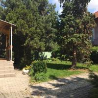 Beauty Garden Apartman