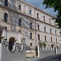 Palazzo Moraschi Subiaco
