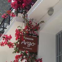 Argo Opens in new window