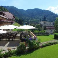 Hotel Blaue Gams ***S