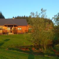 Log House Hideaway