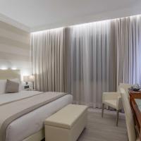 Hotel La Giocca, Rome - Promo Code Details