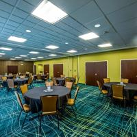 SpringHill Suites Dayton South/Miamisburg