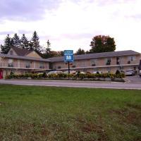 Huntsville Inn