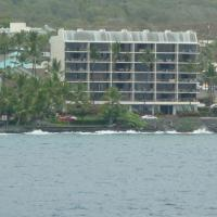 Oceanfront Condo in the Heart of Kona Village