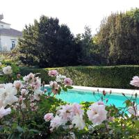 The Romantic Suites & Garden Guesthouse