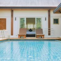 Two Villas Holiday Oriental Style Nai Harn Beach
