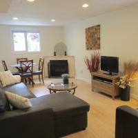 Coquitlam Apartments