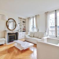 Montaigne-Luxueux appartement