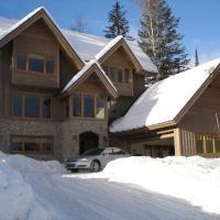 Columbia Mountain Lodge
