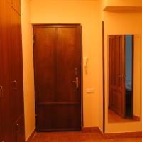 Apartments on Mashtots Ave