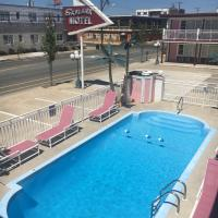 Skylark Resort Motel
