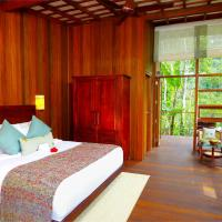 Niraamaya Retreats Cardamom Club
