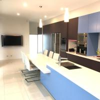 Boutique Properties Canberra Three Bedroom Luxury Residence Kingston Foreshore