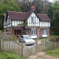 Lady Emma's Cottage