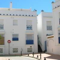 Casitasmanoli Conil plaza Huerta de enmedio