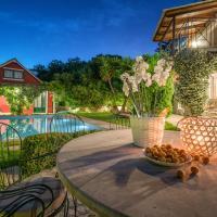 Villa  Averto Luxurious Private Villa Opens in new window