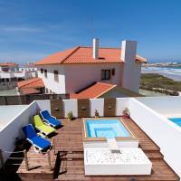 Baleal Beach Holiday Villa