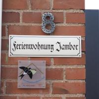 Ferienwohnung Jambor