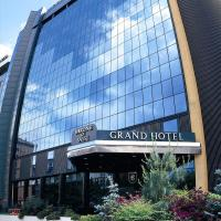 Grand Hotel Barone Di Sassj