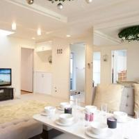 Tokyo Bright And Relaxing Apartment 002