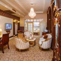 Ramada Vilnius (soon IMPERIAL Hotel & Restaurant)