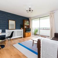 Super 1 Bedroom Flat in Greenwich