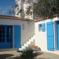 Le Buzet Bleu Bed & Breakfast