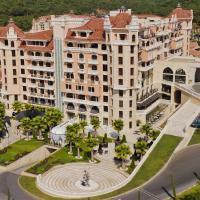 Royal Castle Design & Spa Hotel
