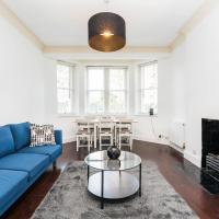 Super Exclusive 3 Bedroom Flat Heart of Chelsea