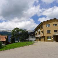 Apartment Sörenberg.5