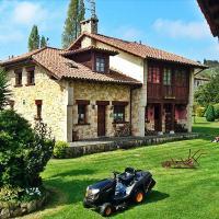 Asturias Alojamientos Naveces
