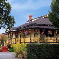 Albion Manor Bed And Breakfast Inn