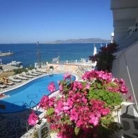 Condo Hotel  Hotel Milos Opens in new window