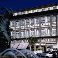 Hotel Toural